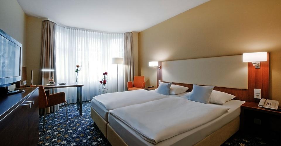 President Hotel in Bonn Germany  Expedia