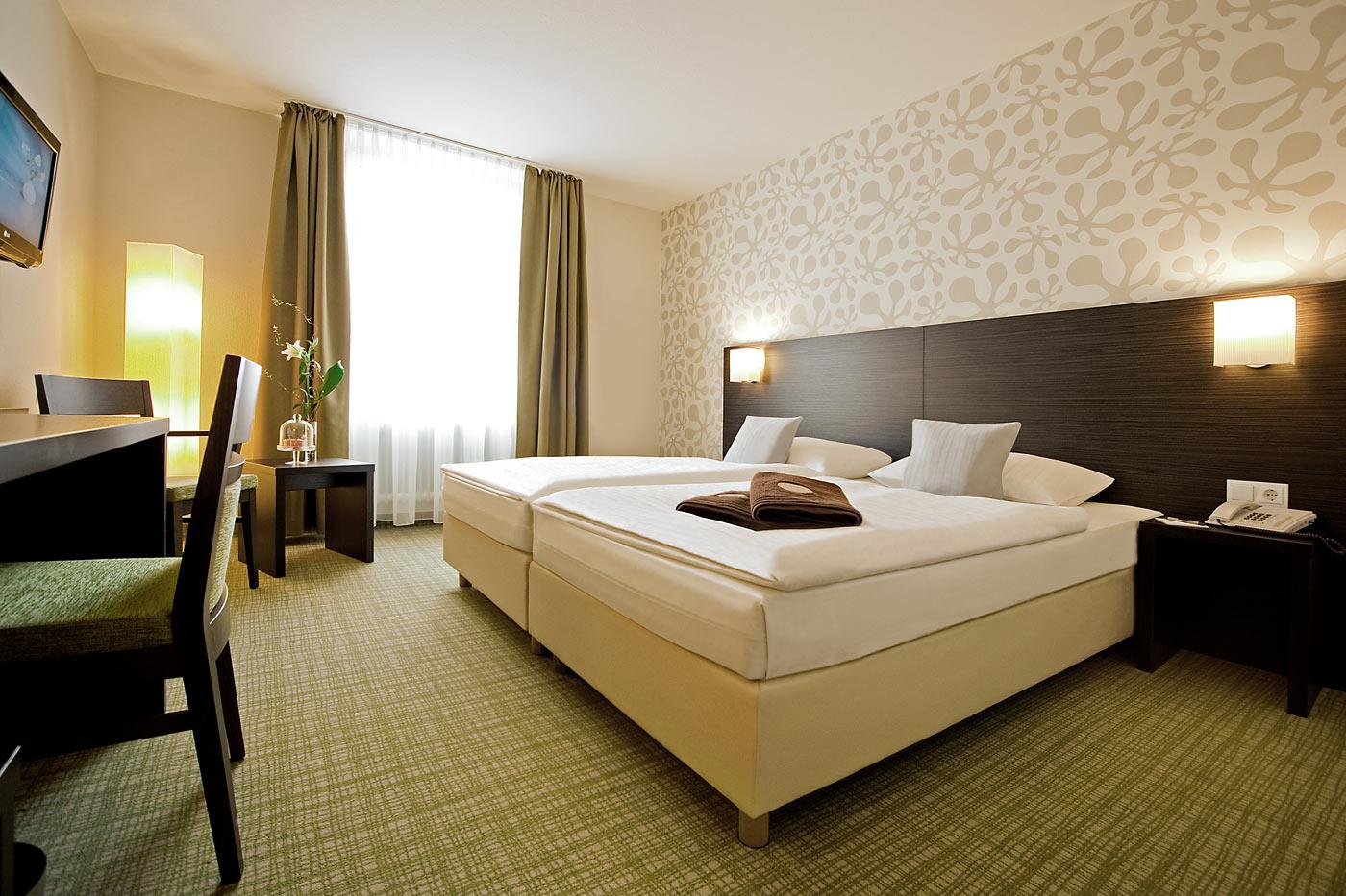 Bonn  Sterne Hotel